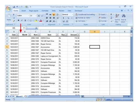 data spreadsheet templates excelxocom