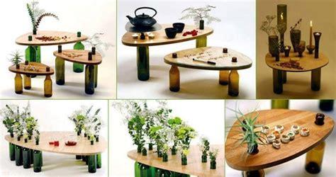 необычные идеи декора и использования бросового материала