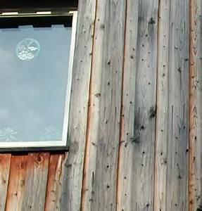 Holz Weiß Streichen Aussen : farbliche gestaltung von holz au en ~ Whattoseeinmadrid.com Haus und Dekorationen