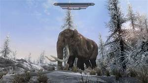 Mammoth Expansion Elements Of Skyrim Pt2 Mihail