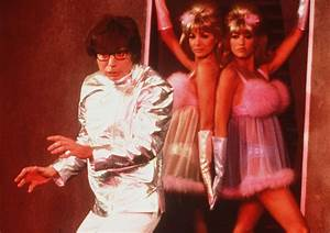 Yeah, Baby! Finally There's an ETF That Austin Powers ...