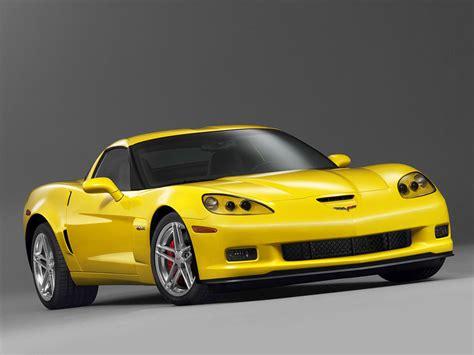 20062018 Chevrolet Corvette Z06 Review Supercarsnet