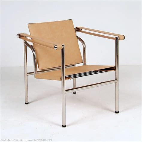 le corbusier basculant chair modernclassics