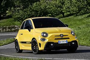 Fiat 500 Abarth Competizione : abarth 595 competizione test daten und preise fiat abarth 500 ~ Gottalentnigeria.com Avis de Voitures