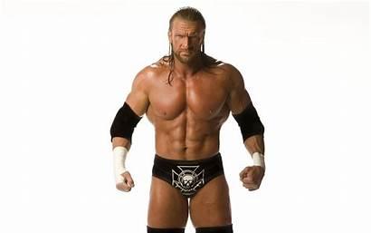 Triple Wrestler Wwe American Wrestlers Professional Pro