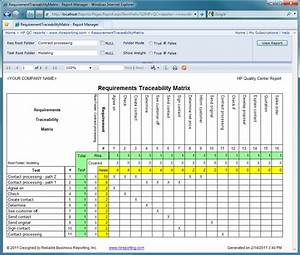 requirements traceability matrix report projects With requirement traceability matrix template