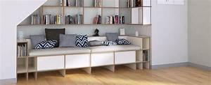 Wohnung Putzen Mit System : gestalte deine wohnung mit dachschr gen ~ Lizthompson.info Haus und Dekorationen