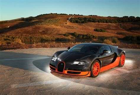 Wallpaper Bugatti Veyron Super Sport, Bugatti Veyron