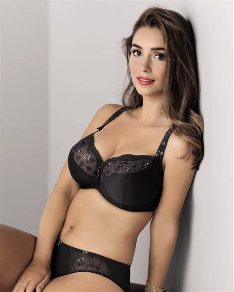 Lingerie Large Cup Sizes The World Of Anita Products
