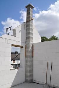 Schornstein Für Kaminofen : obergeschoss fast fertig aktuelle hausbau bilder hausbau blog ~ Markanthonyermac.com Haus und Dekorationen