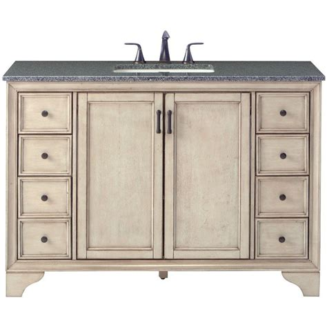 Country Bathroom Vanities Home Depot by Home Depot Bathroom Vanity Water Barrier Basement