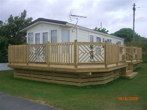 Mobile Home Deck Ideas Pictures by Mobile Homes Decks And Porches Photos Studio Design