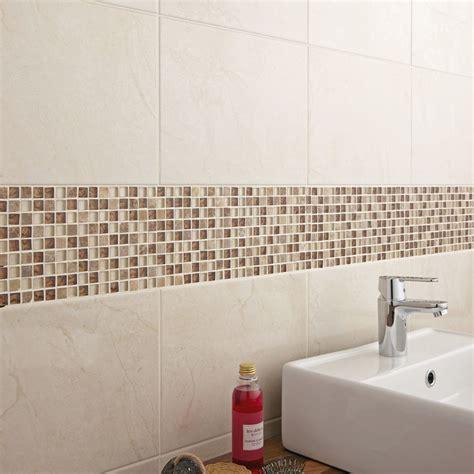 carrelage cuisine mosaique carrelage salle de bain mosaique beige