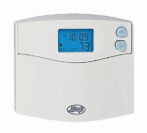 Hunter Ac Thermostat