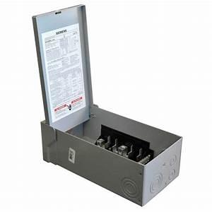 60 Amp Gfci Circuit Breaker