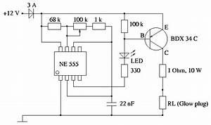 Isuzu Glow Plug Wiring