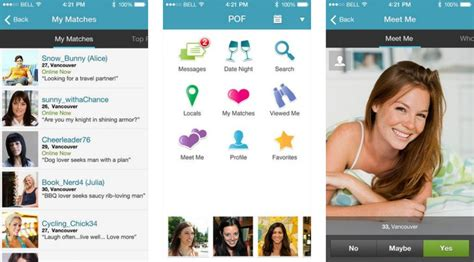pof app for android apps similar to tinder pof and okcupid product reviews net