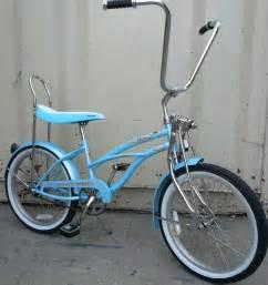 Lowrider Beach Cruiser Bikes