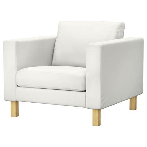 Karlstad Chair Cover Blekinge White by Karlstad Chair Blekinge White