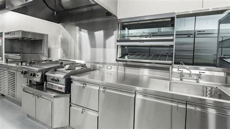 commercial kitchens fabrication  food equipment supply