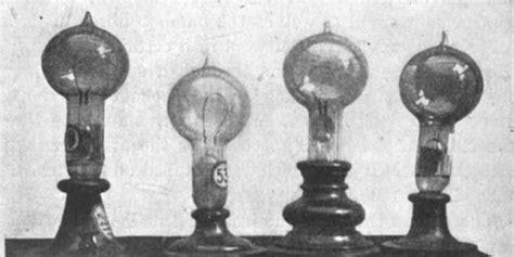 Die Erfindung der Glühbirne ? zum Geburtstag von Thomas