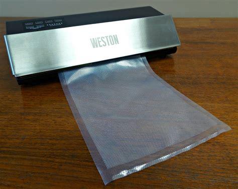 Best Vacuum Sealer Bags For