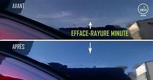 Effacer Rayure Pare Brise : effacer rayure pare brise cool les petites rayures sont ~ Premium-room.com Idées de Décoration