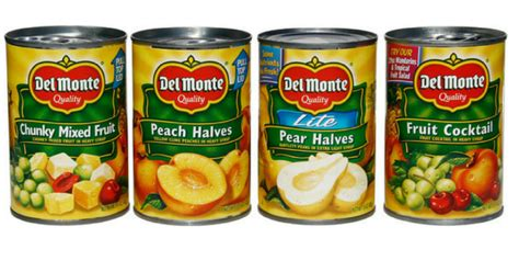 Del Monte Canned Fruit ONLY 70¢ at PUBLIX! – Couponing at ...