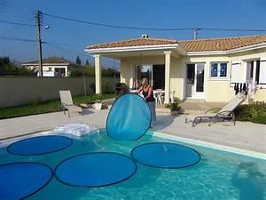 Chauffage Piscine Pas Cher : chauffage piscine bache a bulle id e chauffage ~ Dailycaller-alerts.com Idées de Décoration