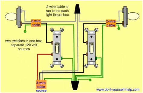 Light Switcc Controls Outlet Same Box Around The