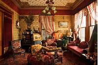 victorian home decor Domythic Bliss: Victorian Decorating