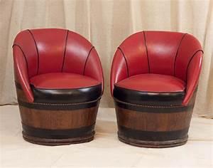 whiskey barrel furniture