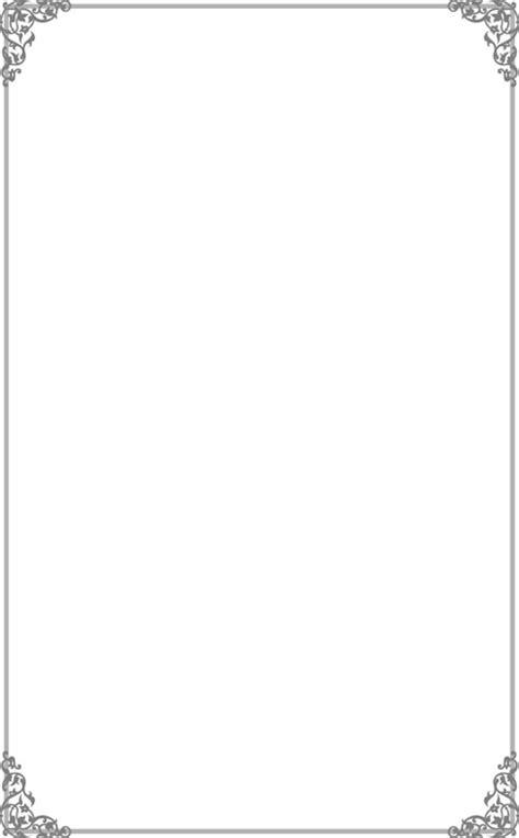 border template   clip art  clip