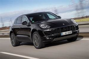 4x4 Porsche Macan : porsche macan turbo tested on track is this the new suv benchmark youtube ~ Medecine-chirurgie-esthetiques.com Avis de Voitures