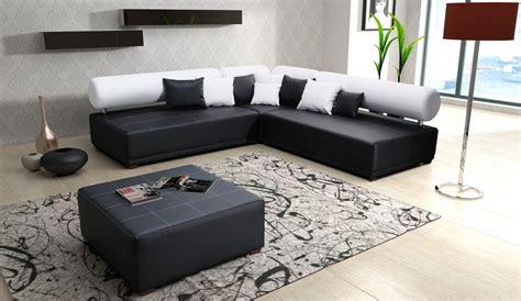 canape angle simili distingué canapé d angle simili cuir illustration dzainnov