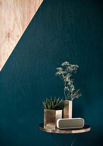 Wand In Petrol : petrol blaue wand die neuesten innenarchitekturideen ~ Sanjose-hotels-ca.com Haus und Dekorationen