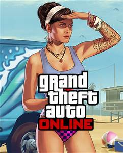 Grand Theft Auto V | PS4 Games | PlayStation