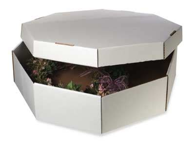wreath storage box  container store holiday decor