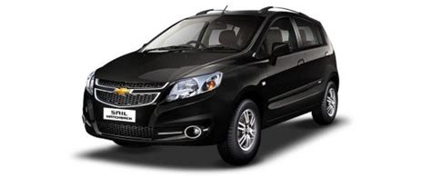Chevrolet Sail Hatchback Price, Images, Review, Specs
