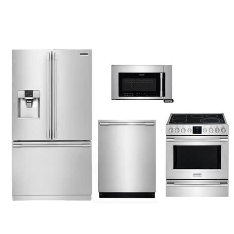 Kitchen Appliances Inspiring Frigidaire Appliance
