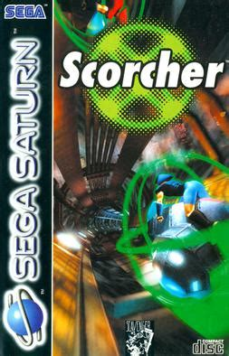 Scorcher (video game) - Wikipedia