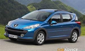 Peugeot 207 Sw : peugeot 207 sw 2605449 ~ Gottalentnigeria.com Avis de Voitures