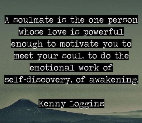 soulmate    person  love  powerful