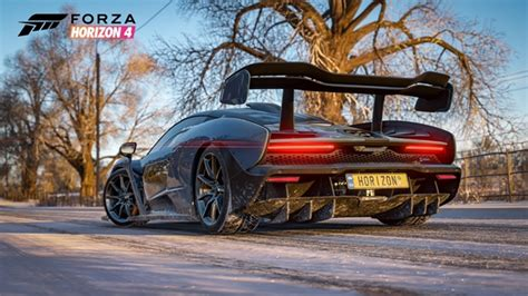 Could Forza Horizon 4 Along With A Price Cut For Xbox One