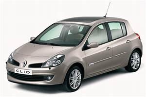 Renault Clio Iii  3  Tutti I Dati E Tutte Le Informazioni