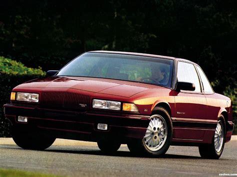 Buick Regal Gran Sport by Fotos De Buick Regal Gran Sport Coupe 1990