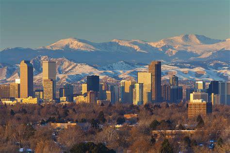 Of Denver by Denver Lonely Planet