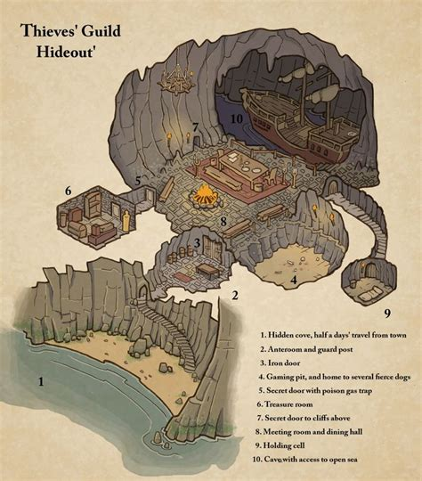 Pathfinder Deck Of Many Things Generator by Thieves Guide Hideout Map Cartography Create Your Own