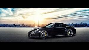 2015, Oct, Tuning, Porsche, 911, Turbo, S, Wallpaper