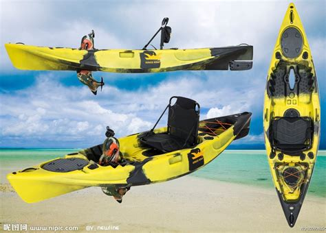 Kayak Boats Foot Pedal by Single Foot Pedal Kayak Fishing Kayak Kayak Fitness